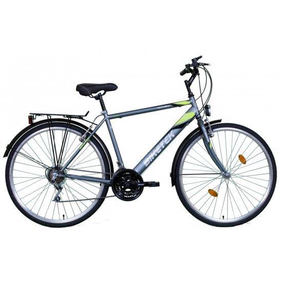 28 Biketek Maxwell trekking FFI, TW 18 seb. váltóval