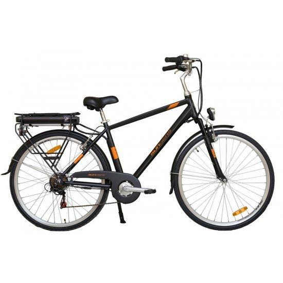 Pedelec City 6000 E-bike